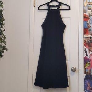 Jones New York Black Cocktail Dress